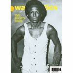 Wax Poetics Magazine Issue 25 (October/November 2007) The Photo Issue (B-STOCK)