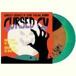 Serato Cursed CV: Fangs Under The Full Moon! 12 Inch Control Vinyl (pair)