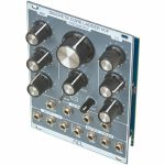 ACL Discrete Core Ladder Filter VCF Module