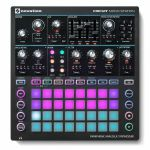 Novation Circuit Mono Station Paraphonic Analogue Synthesizer (B-STOCK)