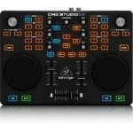 Behringer CMD Studio 2A DJ Controller (B-STOCK)