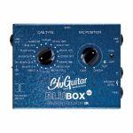 BluGuitar BluBox Impulse Response Guitar Amp Speaker Emulator IR (B-STOCK)