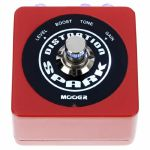 Mooer Spark Distortion Pedal
