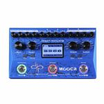 Mooer Ocean Machine Delay Reverb & Looper Pedal (B-STOCK)