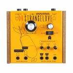 Analogue Solutions Dr Strangelove Analogue Ring Modulator With LFO Modulation & Lo-Fi Echo