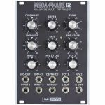 AJH Synth Mega Phase 12 Module (black)