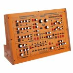 Analogue Solutions Fusebox 3 VCO True Analogue Mono Synthesiser