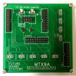 Future Sound Systems MTX9A Active Buffer Board For MTX9 Module