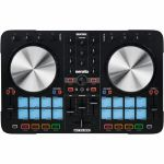 Reloop Beatmix 2 MK2 DJ Controller With Serato DJ Intro
