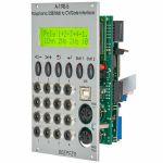 Doepfer A-190-5 Polyphonic USB MIDI To CV & Gate Interface Module