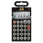 Teenage Engineering PO33 KO Pocket Operator Micro Sampler