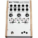 Koma Elektronik FT201 Analog Filter & Sequencer (B-STOCK)