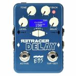 EBS ReTracer Delay Workstation Pedal