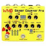 WMD Geiger Counter Pro Bitcrusher Distortion Pedal