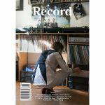 Record Culture Magazine Issue 2