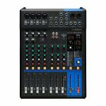 Yamaha MG10XUF 10 Channel Analogue USB Mixer