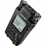 Tascam DR 100MkIII Portable Digital Audio Recorder (B-STOCK)