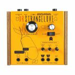 Analogue Solutions Dr Strangelove Analogue Ring Modulator With LFO Modulation & Lo-Fi Echo (B-STOCK)