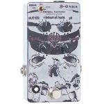 Animal Factory Chemical Burn Fuzz Pedal