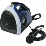 Behringer EPA40 40 Watt Handheld PA System With Microphone And Rechargeable Battery (B-STOCK)