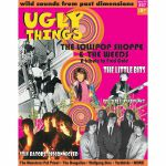 Ugly Things Magazine Issue #47
