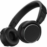 Pioneer HDJ S7 DJ Headphones (black)