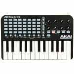 Akai APC Key 25 USB Ableton Live Keyboard Controller With Ableton Live Lite Software (B-STOCK)