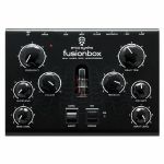 Erica Synths Fusionbox Desktop Analogue Effects Unit (delay, flanger & chorus)