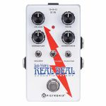 Pigtronix Bob Weir's Real Deal Acoustic Preamp Pedal