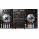 Pioneer DDJ SX3 Performance DJ Controller With Serato DJ Pro Software