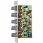 Doepfer A-102 Diode Low Pass Filter Module