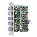 Doepfer A-108 6/12/24/48dB Low Pass Filter Module