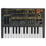 Arturia MicroBrute Semi Modular Analogue Synthesizer (Creation special edition version)