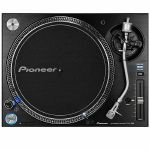 Pioneer PLX1000 Direct Drive DJ Turntables (pair)
