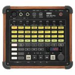 Korg KR55 Pro Rhythm Drum Machine (B-STOCK)