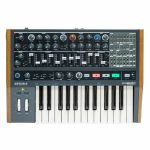 Arturia MiniBrute 2 Analogue Synthesizer & Sequencer Keyboard (B-STOCK)
