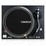 Reloop RP4000 MK2 DJ Turntables (pair)