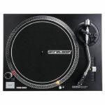 Reloop RP2000 MK2 DJ Turntable