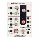 Waldorf VCF1 Analog Filter & Distortion Module