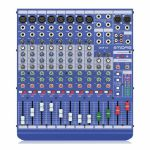 MIDAS DM12 12 Channel Analogue Mixer