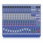 MIDAS DM16 16 Channel Analogue Mixer