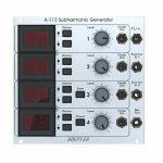 Doepfer A-113 Subharmonic Generator Module