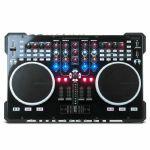 American Audio VMS5 DJ MIDI Controller With Virtual DJ 8 LE Software (B-STOCK)