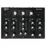 Omnitronic TRM402 4 Channel Rotary DJ Mixer