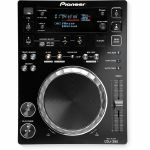 Pioneer CDJ350 Digital Multi CD USB Player (black) (pair)