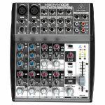 Behringer 1002 Xenyx Premium 10 Input, 2 Bus Mixer (B-STOCK)