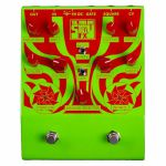 Snazzy FX The Mini Ark Monophonic Guitar Synth & Tracking Pedal