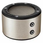 Minirig Mini Portable Rechargeable Bluetooth Speaker (brushed aluminium)