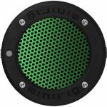 Minirig Mini Portable Rechargeable Bluetooth Speaker (green)