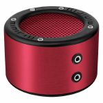 Minirig Mini Portable Rechargeable Bluetooth Speaker (red)